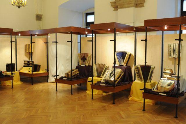"""""""U źródeł muzyki. Najciekawsze nabytki Muzeum z lat 2005-2010"""""""