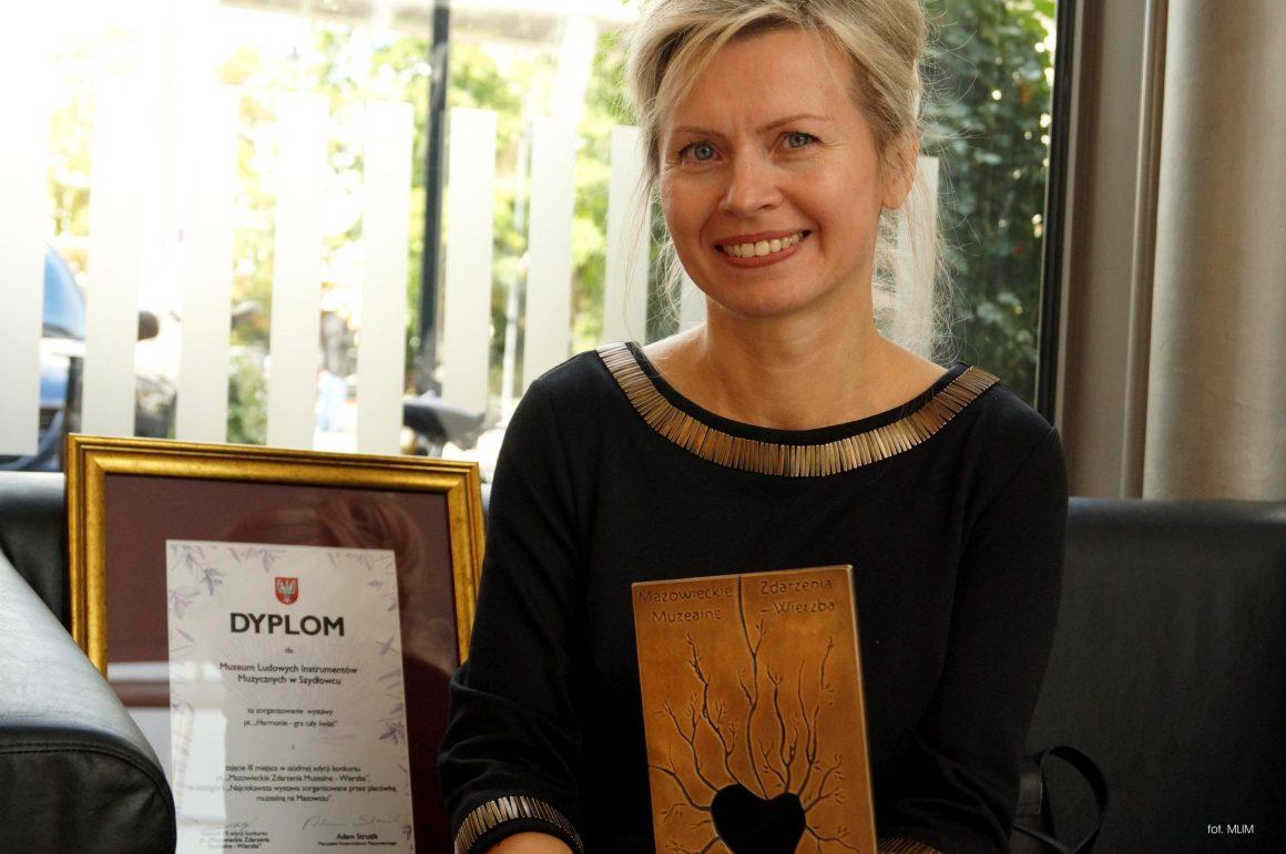 Nagrody rozdano – uroczysta gala w Legionowie
