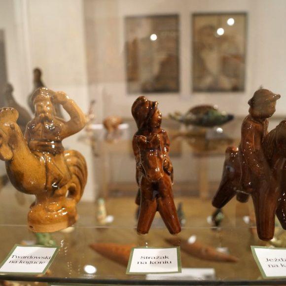 Instrumenty z szydłowieckiego muzeum uświetniają obchody Roku Oskara Kolberga w Nowym Sączu