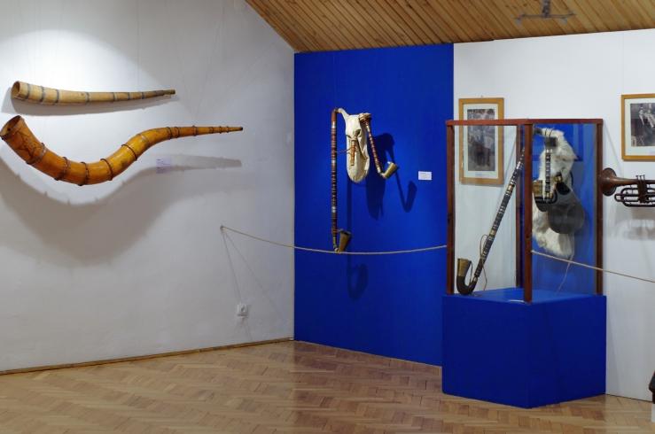 Szydłowieckie eksponaty na wystawie we Włocławku