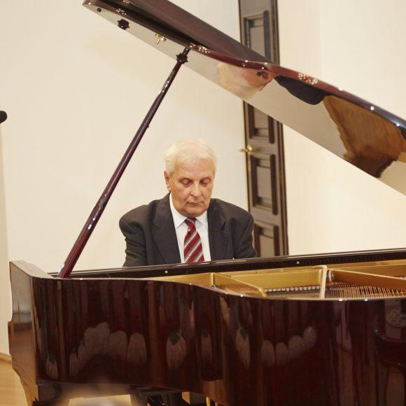 Recital Kazimierza Gierżoda