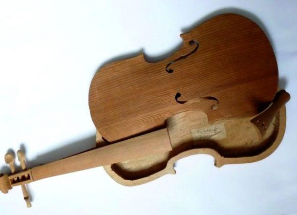 Od dłubania do muzykowania – o budowie polskich instrumentów ludowych