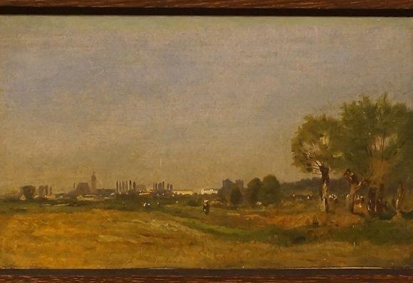 Malecki. Pejzaż w malarstwie polskim XIX wieku