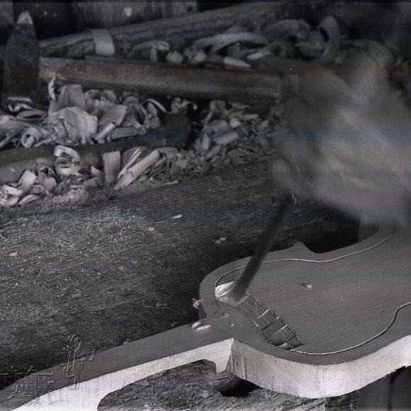 V Ogólnopolski Konkurs na Budowę Ludowych Instrumentów Muzycznych