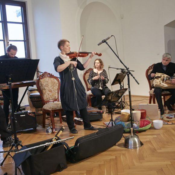 Międzynarodowa Noc Muzeów w Szydłowcu