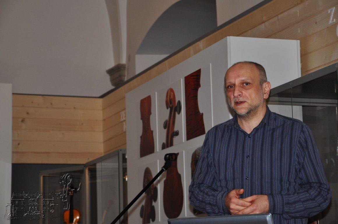 Marian Bujak – artysta skrzypiec i bohater kulturowy