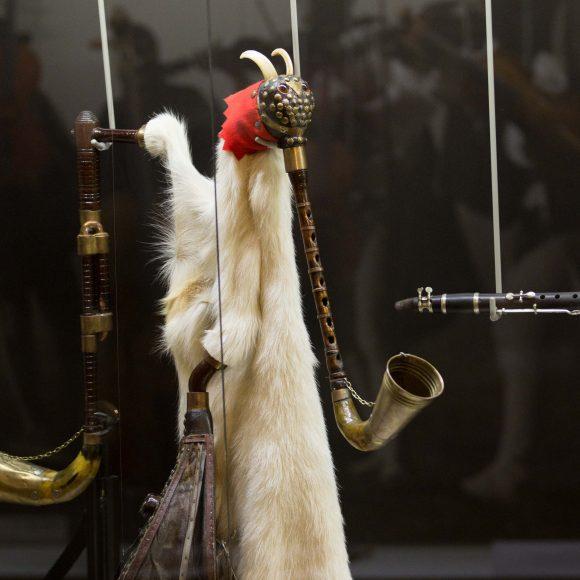 Instrumenty… – zobaczyć i usłyszeć tradycję