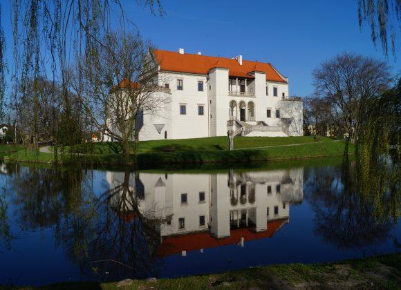 Zamek w Szydłowcu i jego właściciele