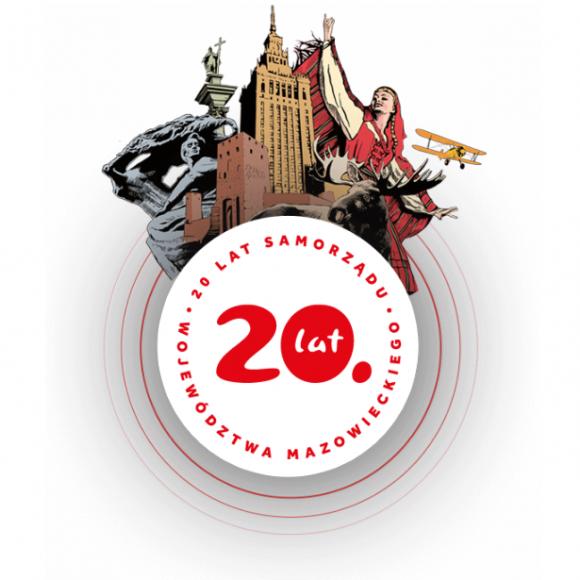 TOP20 na Mazowszu