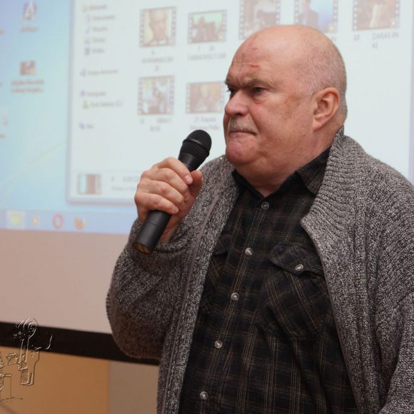 Wykład prof. Andrzeja Bieńkowskiego