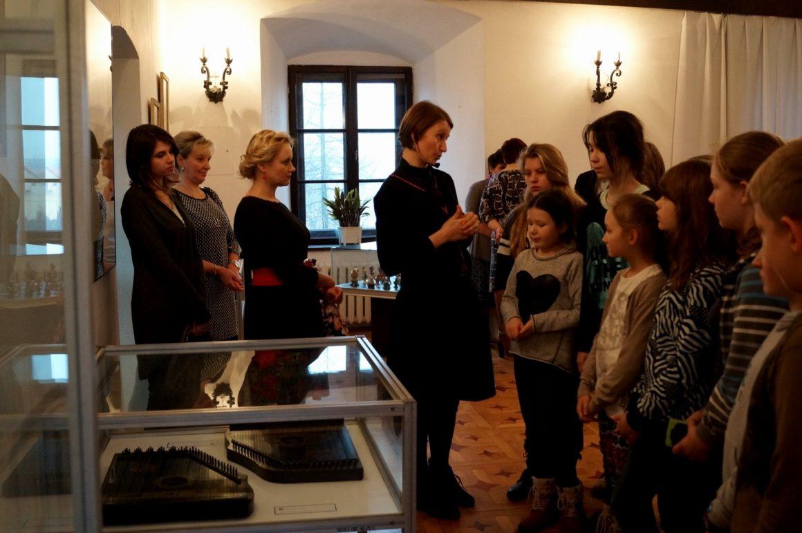 Wystawa ze zbiorów szydłowieckiego Muzeum w Opocznie