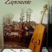 """50-lecie Muzeum Ludowych Instrumentów Muzycznych w Szydłowcu – m.in. otwarcie wystawy """"Sobiescy – zachowane w dźwiękach"""""""