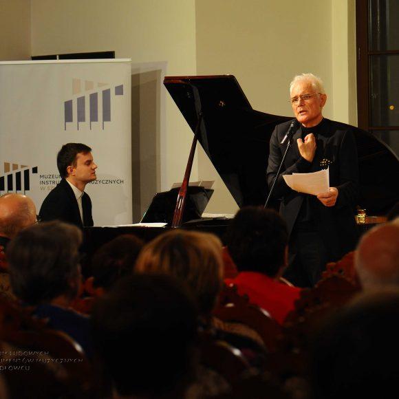 Kobieta i Mężczyzna – muzyczno-poetycki wieczór w Muzeum