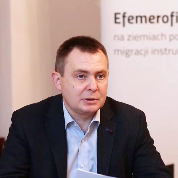 """dr hab. Tomasz Nowak – """"O heligonkach i ich funkcjonowaniu w polskim folklorze muzycznym"""""""