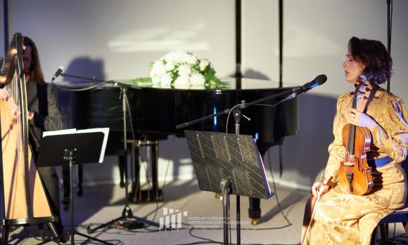 Koncert - Niemen i Zator improwizują Babuchowskiego