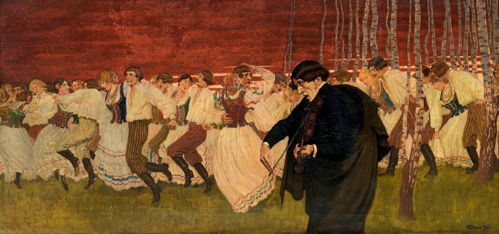 Edward_Okuń_-_Mazurka_de_Chopin_1911_CC